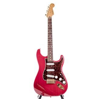 Fender - Super Strat DeLuxe